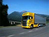 Открываем бизнес по перевозке груза