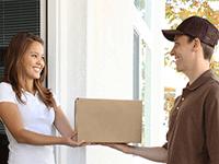 Качественные услуги доставки для интернет-магазина