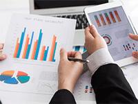 Анализ показателей рынка