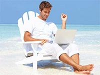 Как начать зарабатывать в интернете, открыв ИП?