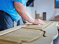 Открываем производство мебели из дерева