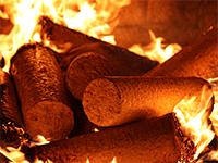 Использование топливных брикетов