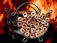 Продажа топливных брикетов