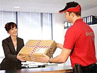 Аутсерсинг доставки – оптимальное решение для интернет-магазинов