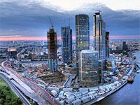 Как открыть бизнес в Москве