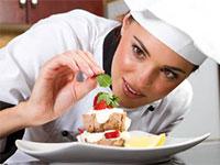 Ведение ресторанного бизнеса
