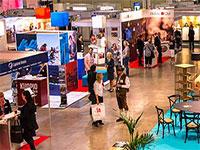 Размещение информации о выставках и конференциях
