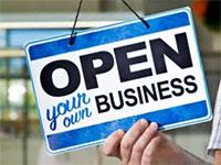 Открываем свой бизнес