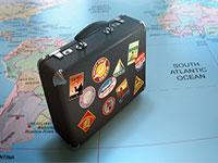 Продажа туристических услуг