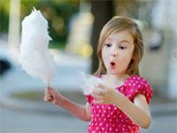 Открываем бизнес по продаже сахарной ваты
