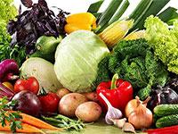 Открываем овощной магазин