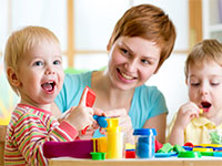 Как с нуля организовать детский развивающий центр