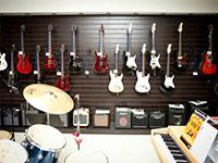 Составление бизнес-плана для открытия музыкального магазина