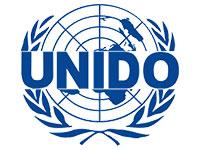 Логотип UNIDO