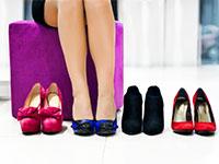 Разработка бизнес-плана обувного магазина