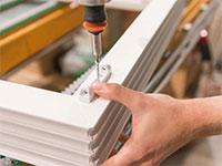 Производство пластиковых окон: бизнес-план