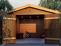 Идеи бизнеса для гаража