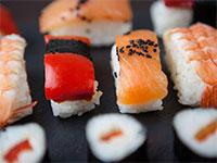 Продажа суши