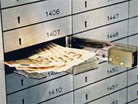 Минфин настаивает на запрете открывать новые счета для ИП-должников по налогам