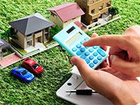 ИП может претендовать на льготу по уплате налога на землю