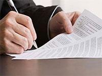 Центробанк изменил количество документов необходимых для открытия ИП счетов