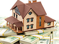 Залог недвижимости