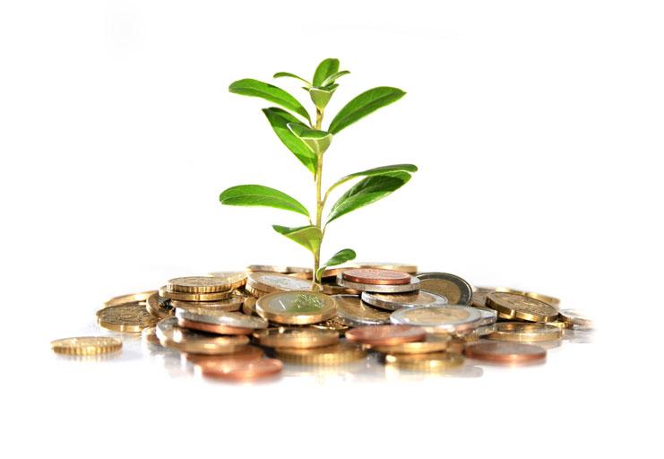 Деньги на развитие